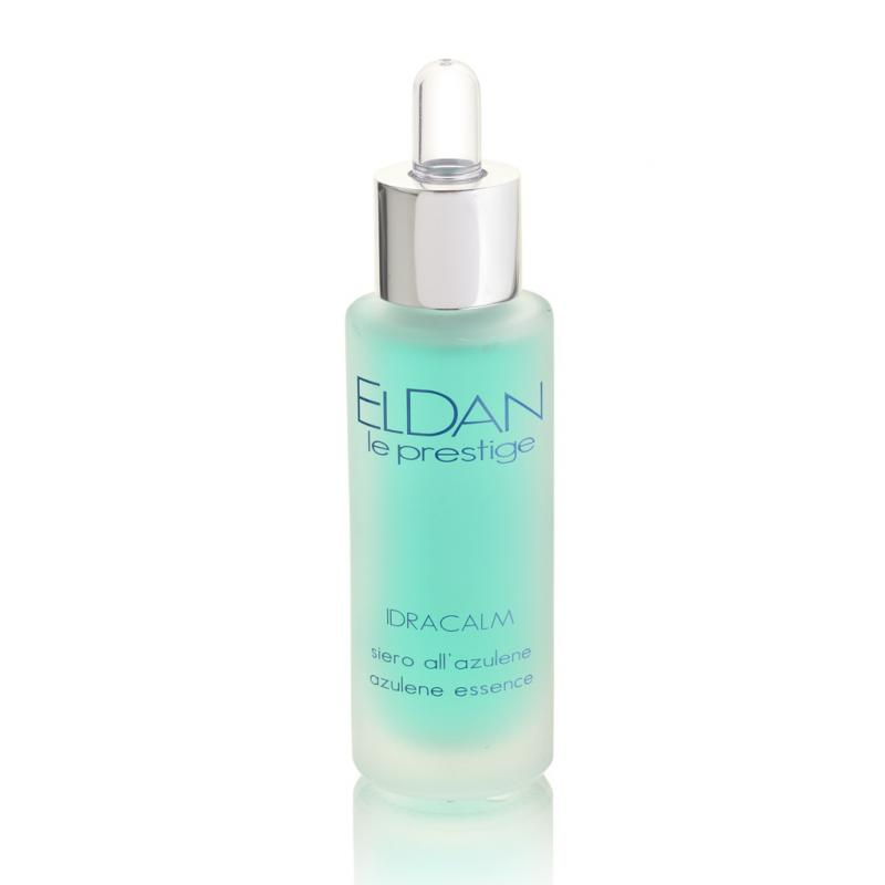 Eldan Azulene Essence Азуленовая cыворотка 30 мл - фото 1