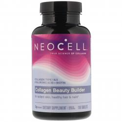 Neocell Collagen Beaty Builder 150 Tablets
