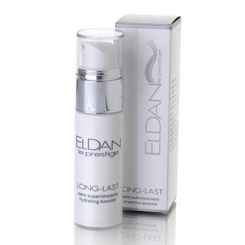 Eldan Long-last hydrating booster Флюид-гидробаланс с эктоином 30 мл - фото 1