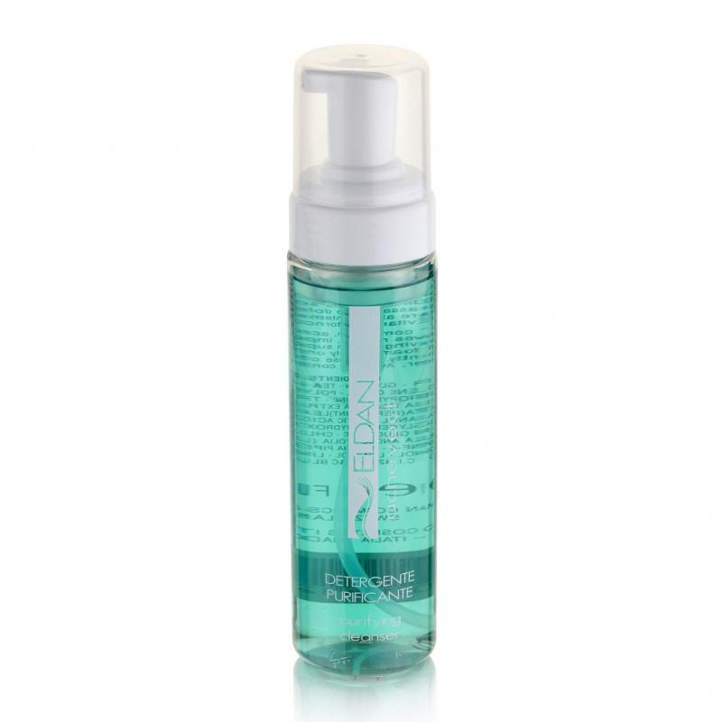 Eldan Purifying cleanser Очищающее средство для проблемной кожи 200 мл - фото 1
