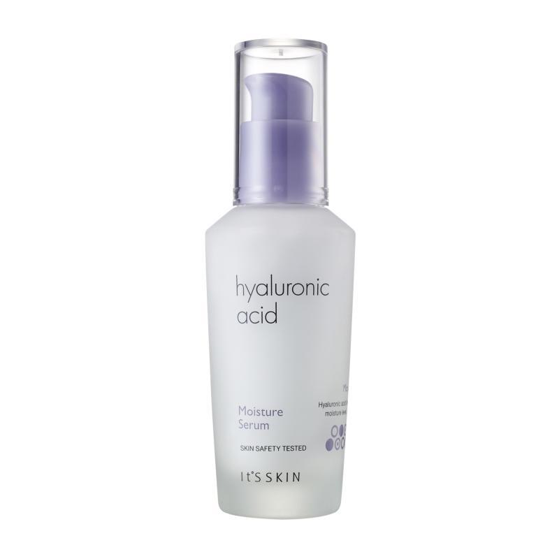 It's Skin Увлажняющая сыворотка с гиалуроновой кислотой Hyaluronic Acid Moisture Serum 40 мл - фото 1