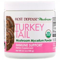 Fungi Perfecti Turkey Tail 100 g
