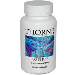 Thorne Reseach ISO-PHOS 60 vegetarian capsules