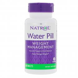 Natrol Water Pill 60 Tablets
