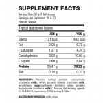 QNT Delicious Whey Protein 908 g. (Клубника) - фото 2