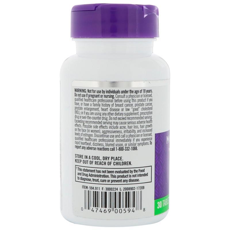 Natrol DHEA 10 mg 30 tab - фото 1