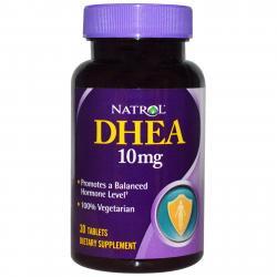 Natrol DHEA 10 mg 30 tab