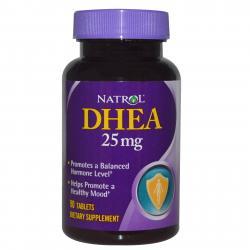 Natrol DHEA 25 mg 90 tab