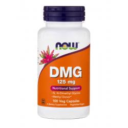 Now Foods DMG 125 mg 100 caps