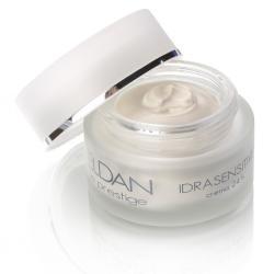 Eldan Idrasensitive 24 hour Увлажняющий крем для чувствительной кожи 50 мл