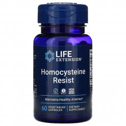 Life Extension Homocysteine Resist 60 capsules