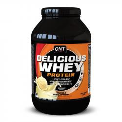 QNT Delicious Whey Protein 908 g. (Крем)