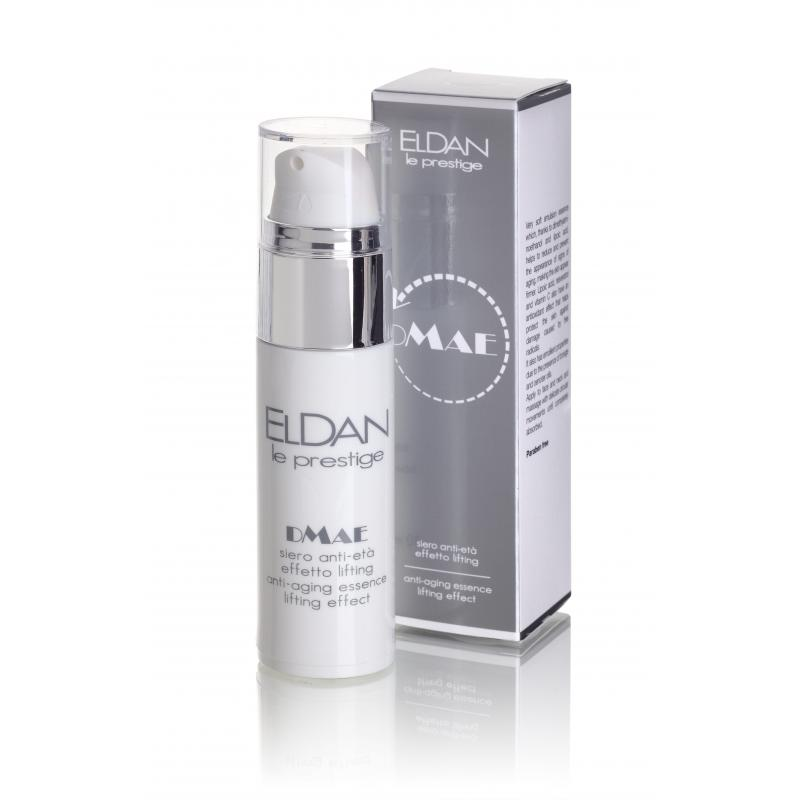 Eldan DMAE anti-aging essence lifting effect Сыворотка с ДМАЭ 30 мл - фото 1