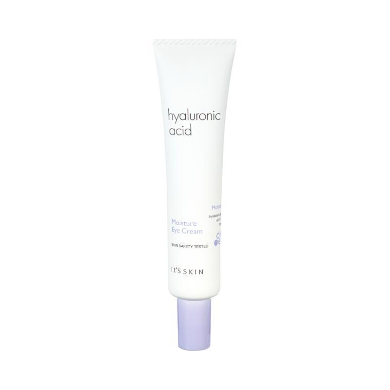 It's Skin Увлажняющий крем для глаз с гиалуроновой кислотой Hyaluronic Acid Mousture Eye Cream 25 мл - фото 1