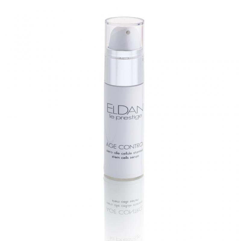 Eldan Age Control stem calls serum Сыворотка 24 часа клеточная терапия 30 мл - фото 1