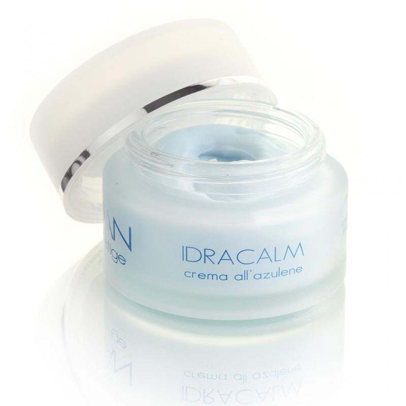 Eldan Azulene cream Азуленовый крем 50 мл - фото 1