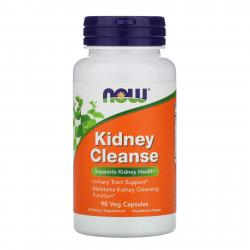 Now Foods Kidney Cleanse 90 softgels