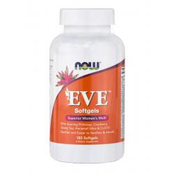 Now Foods EVE Superior Women's Multi 180 softgels