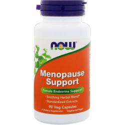 Now Foods Menopause Support 90 vcaps