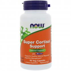 Now Foods Super Cortisol Support with Relora 90 vcaps