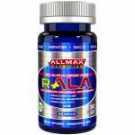 Allmax Nutrition R + Alpha Lipoic Acid 150 mg 60 capsules - фото 1