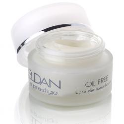 Eldan Oil free pureness base Увлажняющий крем-гель для жирной кожи 50 мл