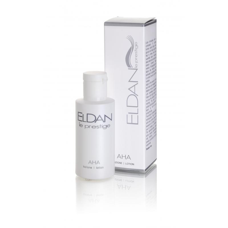 Eldan ANA lozione lotion Молочный пилинг 50 мл - фото 1