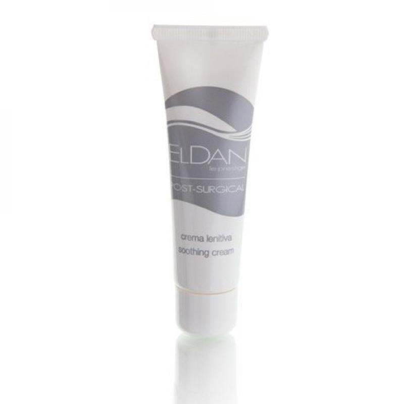 Eldan Soothing cream Успокаивающий крем 30 мл - фото 1