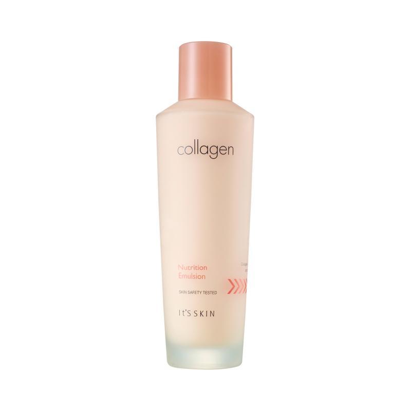 It's Skin Питательная эмульсия с коллагеном Collagen Nutrition Emulsion 150 мл - фото 1