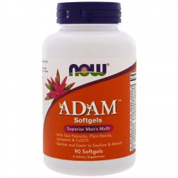 Now Foods ADAM 90 softgels