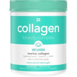 Sports Research Collagen Beauty Complex marine collagen hyaluronic acid, vitamin c, biotin 163 g