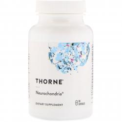 Thorne Research Neurochondria 90 vcaps