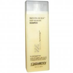 Шампунь Giovanni Shampoo Smooth As Silk Deep Moisture 250 ml