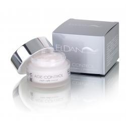 Eldan Age Control stem cells cream Крем 24 часа Клеточная терапия 50 мл