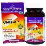 New Chapter Omega-7 60 vcaps - фото 1