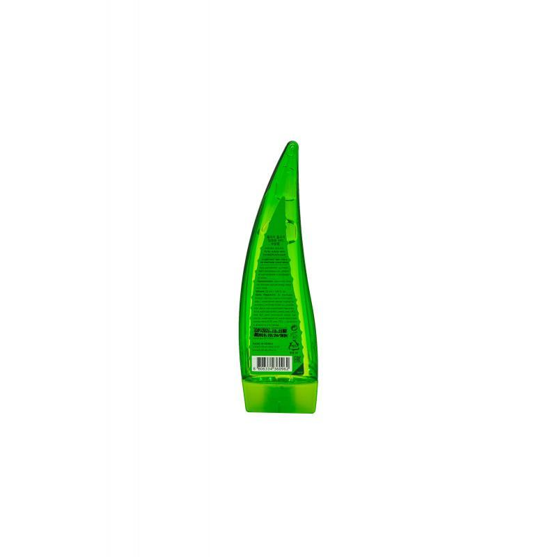 Holika Универсальный несмываемый гель Aloe 99% Soothing Gel 55 мл - фото 1